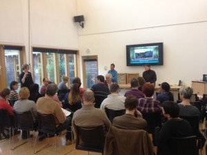 Communities and Surface Water Management