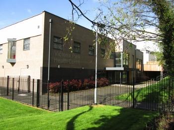Victoria Park Health Centre Leicester